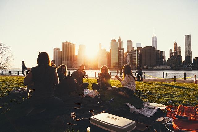 The Best Outdoor Films in Brooklyn